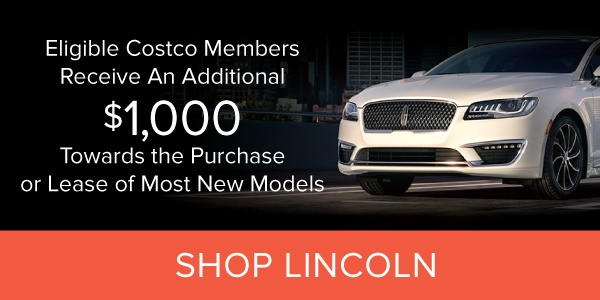 Lincoln Promotion