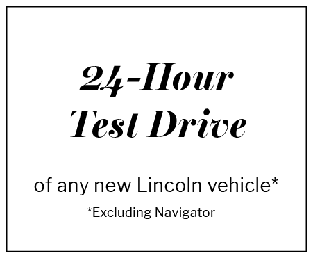 Lincoln Discovery Drive Program