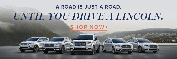 a-road-is-just-a-road-until-you-drive-a lincoln
