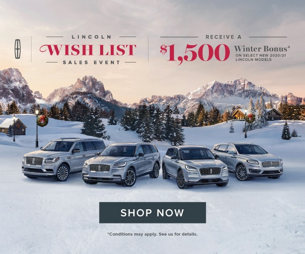 Bayfield Lincoln Barrie Wish List Mobile Slider